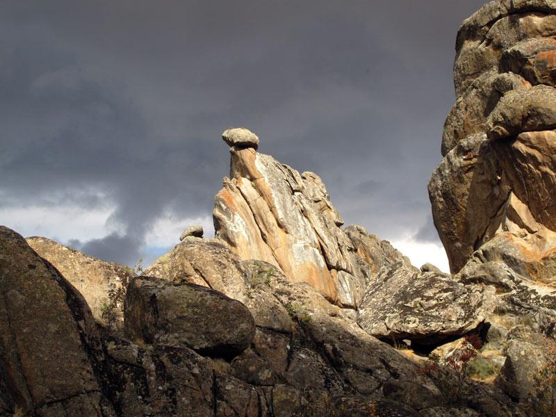 Nefis Karakayalar'da tırmanmak için son zamanlar, bundan sonra çok soğuk olacak