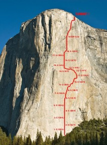 http://climbingnarc.com/2011/11/tommy-caldwell-dawn-wall-push-underway/