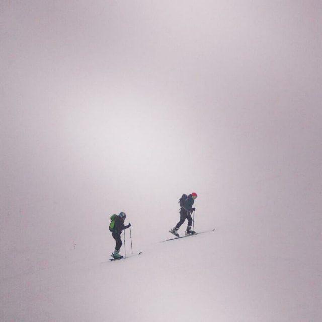 Tur kayagiyla pratik yapmak icin bulustugumuz bu haftasonu uludag bizihellip